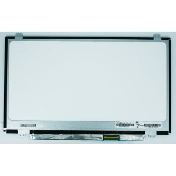 Матрица 14.0 LED Slim, 1366x768, 40 pin, крепл.верх-низ