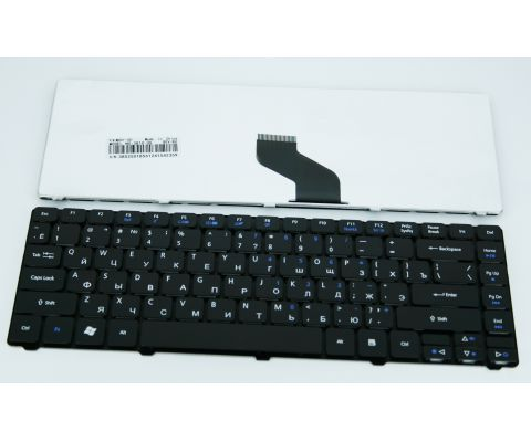 Клавиатура Acer TimeLineX 3810, 3810T, 4810T, eMachines D440, D528, D728