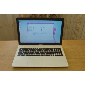 Ноутбук Asus x551ma N2815 1.86ГГц, 4Gb, hdd 320 Gb, Intel HD Graphics