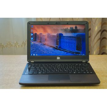 Ноутбук DNS H116V B960 2.2ГГц, 4Gb, hdd 320 Gb, Intel HD Graphics