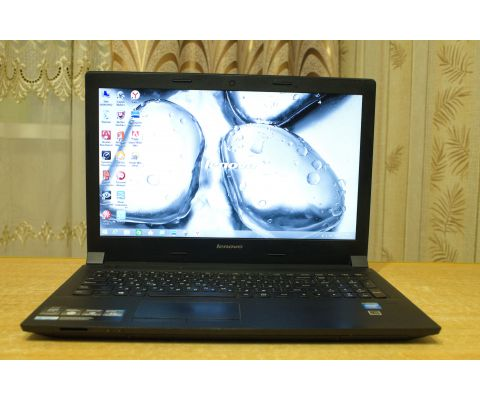 Ноутбук Lenovo b50-30 N2940 1.83ГГц, 4Gb, hdd 500 Gb, Intel HD Graphics